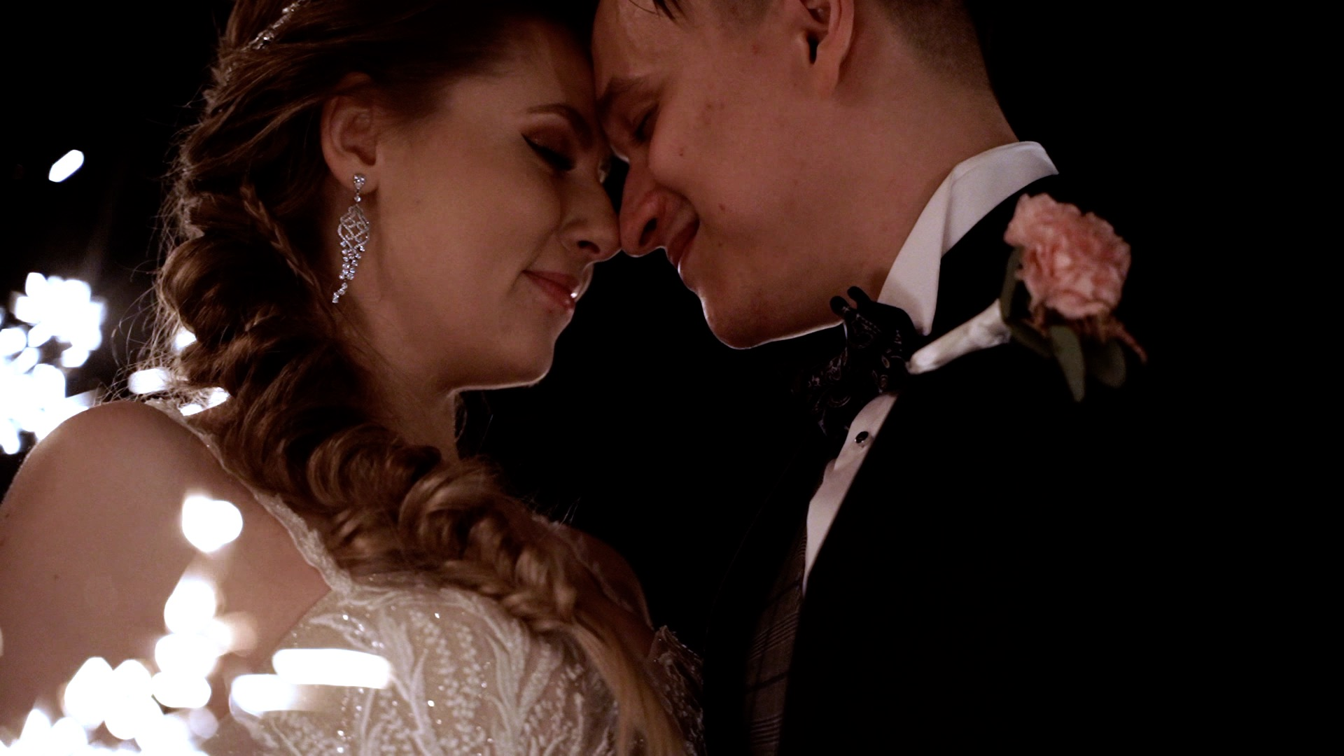 Film ślubny Karolina i Mateusz